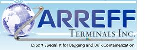 Logo Areff